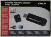 WIRELESS NETWORK ADAPTER 54MBPS USB