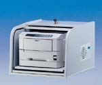 Dust covers for printers