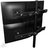 53.323 - Supporto per quattro monitor LCD