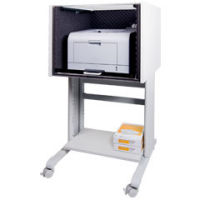 55.290 - Supporto insonorizzatori stampanti