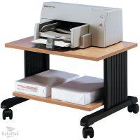 Soporte para equipo de oficina mueble bajo para impresora