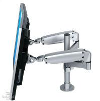 Viewmaster braccio porta monitor pc - scrivania 592