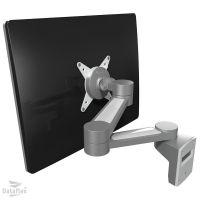 Viewlite braccio porta monitor pc - parete 222