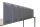 SLALOM ECODESK - 42x160 - grigio