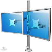 Viewlite braccio porta monitor pc - scrivania 142